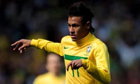 Neymar Chelsea