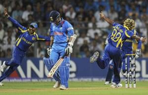 Sachin Tendulkar: CrickWorldCup:Sachin Tendulkar
