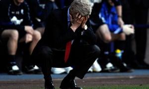Arsene Wenger Arsenal title Bolton