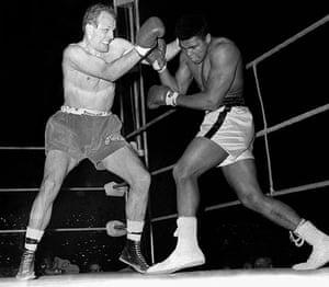 Cooper v Muhammad Ali, 1966