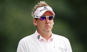 Ian Poulter was critical of the changes made on Wentworth's West Course