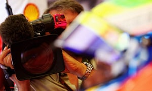 Formula One TV rights deal
