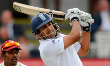 England's Ravi Bopara will play in the third Test