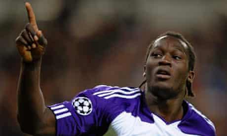 Romelu Lukaku knew he had to play for Chelsea