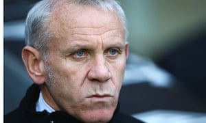 Peter Reid has left struggling Plymouth after just over a year in charge