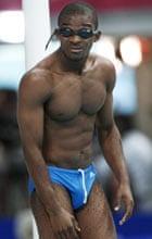 Eric Moussambani