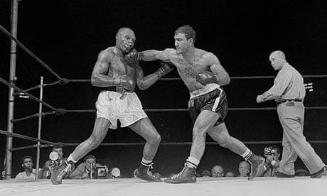 The forgotten story of … the Rocky Marciano v Muhammad Ali