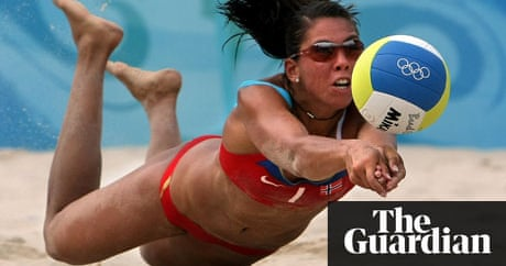 beach volleyball essays Kerri walsh jennings she is the beach volleyball career leader in both career victories and career wins as of 2016, with 133 victories and $2,542,635 in winnings.