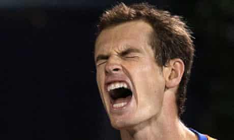 andy Murray Roger Federer