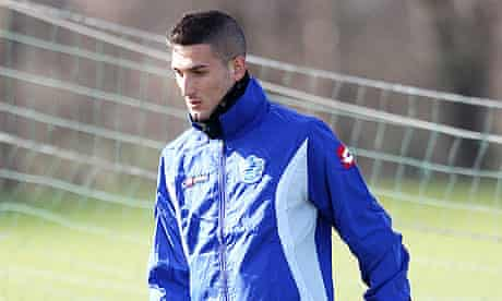 Federico Macheda, Manchester United striker fined by FA for homophobic comments on Twitter