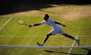 Tennis - 2012 Wimbledon Championships - Day Six - The All England Lawn Tennis and Croquet Club