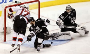 664bd5b8 New Jersey Devils stop LA Kings' Stanley Cup final party - for now ...