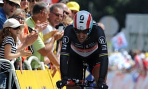 Fabian Cancellara will leave this year's Tour de France to attend the birth of his child