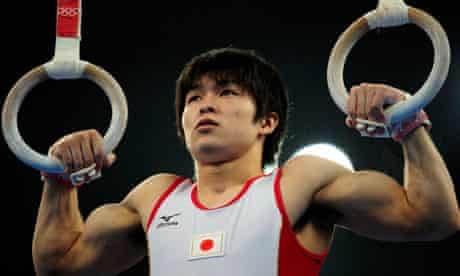 Kohei Uchimura