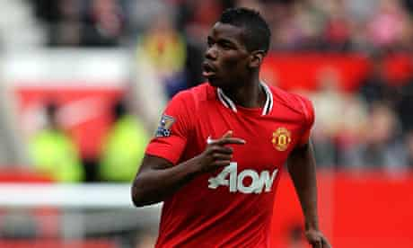 The Manchester United midfielder Paul Pogba has signed for Juventus, claims Sir Alex Ferguson