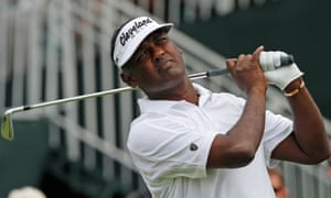 c1b87350a767e Vijay Singh hits his best round in four years at Greenbrier Classic ...