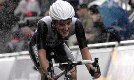 Lizzie Armitstead is delighted the women's Tour of Britain will be run the same as the men's event