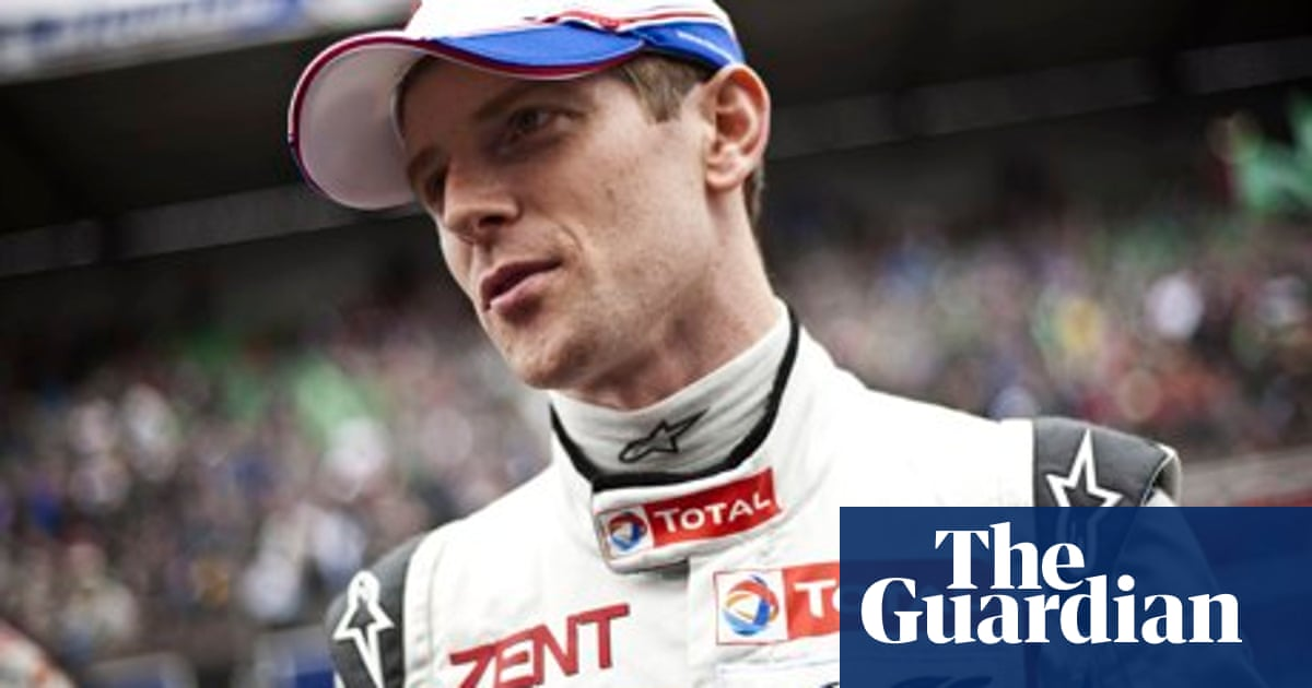 Anthony Davidson says motor sport has lost the 'fear factor' to