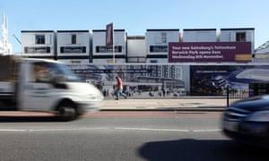 Tottenham Sainsburys