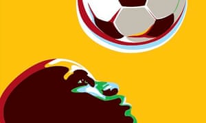 """""""World Cup poster"""""""