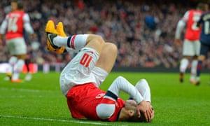 Arsenal v Blackburn Rovers webchat