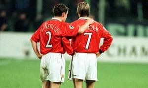 Beckham Neville