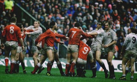 England Wales Five Nations