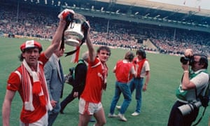 FA Cup Final - Manchester United v Everton