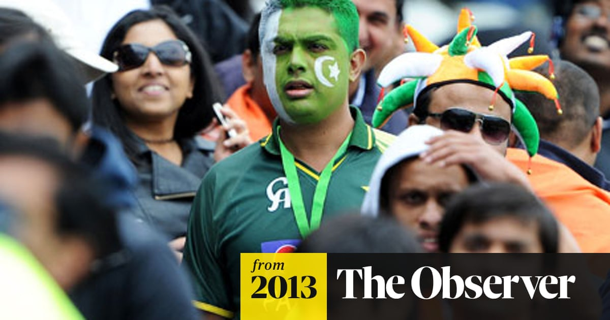 India-Pakistan rivalry tests the stamina of stewards to the
