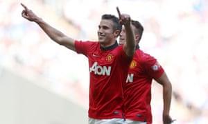 Manchester United v Wigan Athletic - FA Community Shield