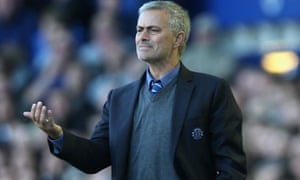 José Mourinho has said his Chelsea team, who lost 1-0 to Everton, would take time to gel