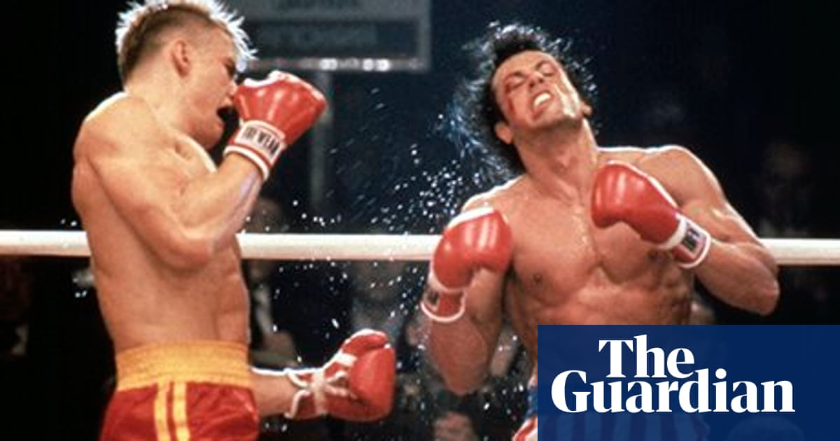 Remembering how Rocky Balboa defied the critics to defeat Ivan Drago