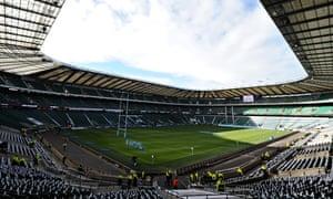 Twickenham-England-Rugby