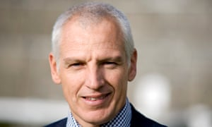 Paul Bittar announced in August he was planning to leave his British Horseracing Authority role