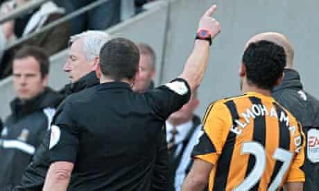 pardew referee