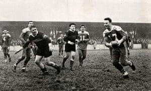 Don Lent rugby league
