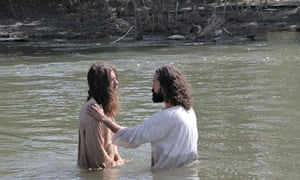 Search for the Head of John the Baptist.NGCUS EPISODE CODE: 6032.NGCI IBMS Code: 035396