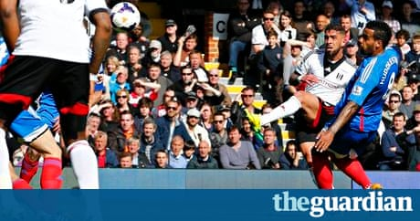 Fulham 2 2 hull city premier league match report for League table 85 86