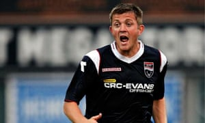 Richard Brittain's penalty earned Ross County victory against Kilmarnock in the Scottish Premiership