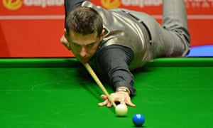 Mark Selby | Page 2 of 4 | Sport | The Guardian