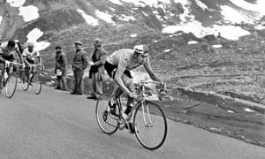 Remembering how Eddy Merckx won at home in the 1969 Tour of Flanders ... 262dbd94b