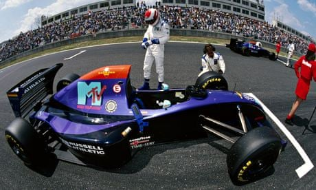 From The Vault The Tragic Death Of F1 Driver Roland