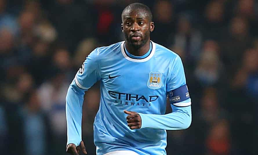 Manchester City's Yaya Touré has now backed his agent's claims that he is unhappy at the club, despi