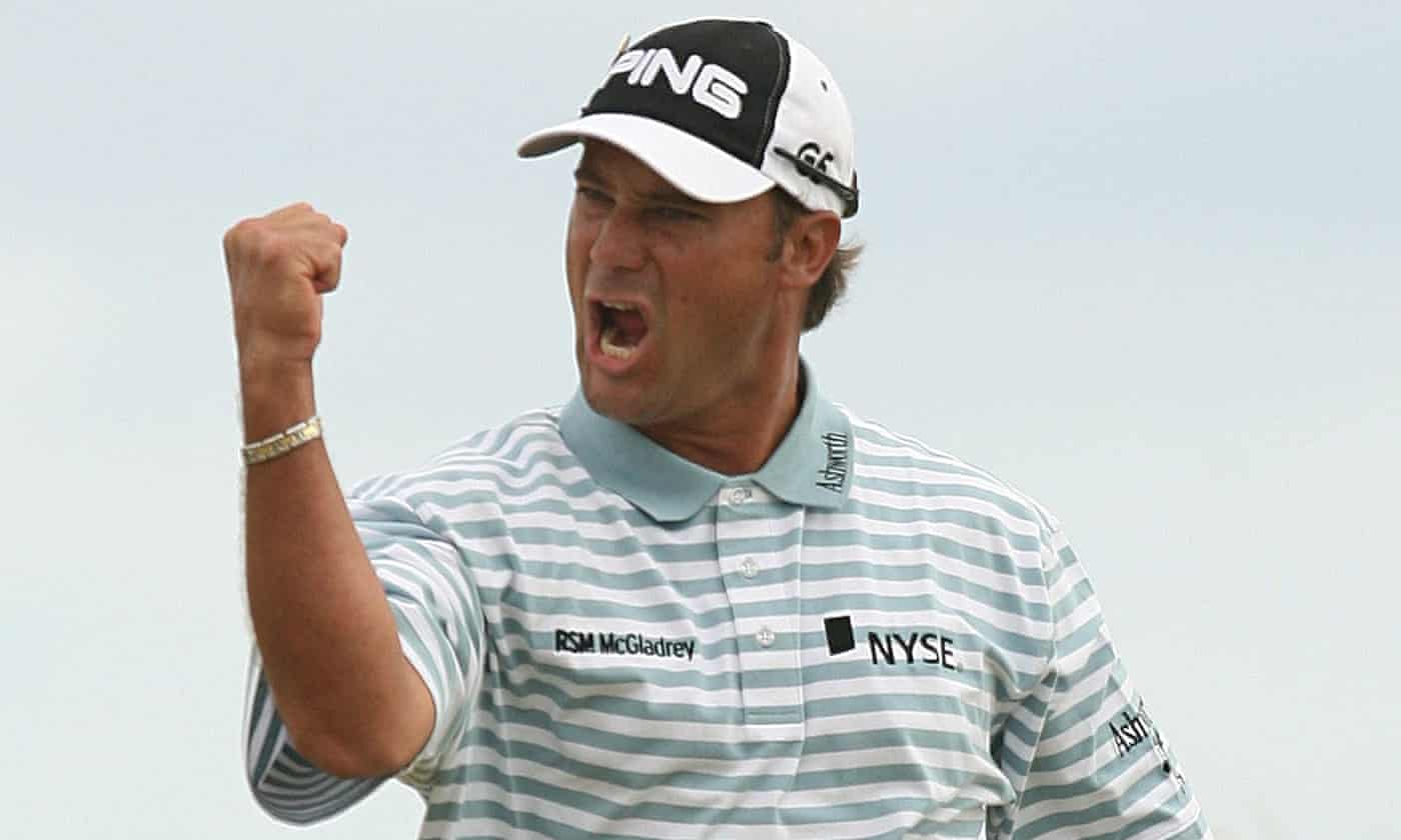 The Open 2014: forgotten man Chris DiMarco on Hoylake and Tiger Woods
