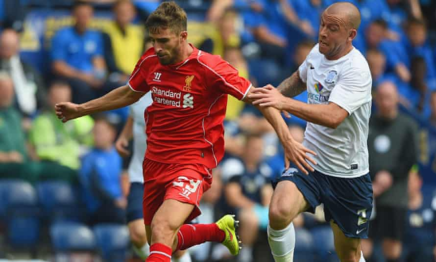 Fabio Borini, left, is wanted by Sunderland, who hope to sign the forward for £14m.