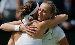 kvitova and safarova