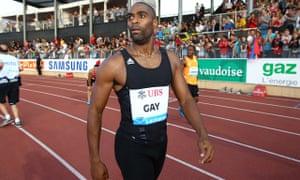 Athletissima Lausanne - IAAF Diamond League