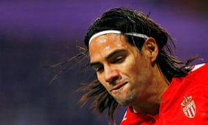 Radamel Falcao's arrival at Manchester United is a sign not just of instability but of genuine, hist