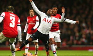 Totenham's Danny Rose has been left out of the squad to face Partizan Belgrade, where he was raciall