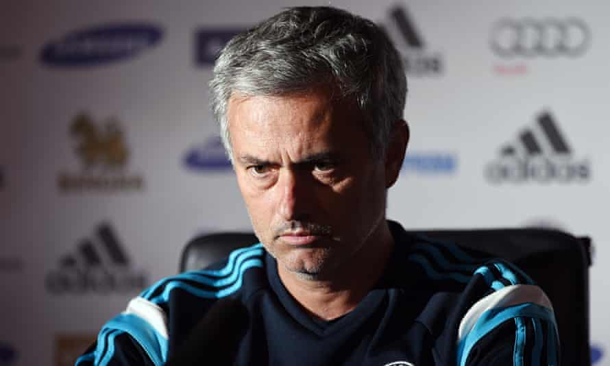 José Mourinho says his current crop of players at Chelsea have 'big potential' but 'lots to learn ta